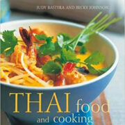 Thai Food 1 month